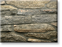"Small photo of Birch Canyon Granite 4"" Ashlar Strip"